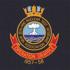 NZ Nuclear Test Veterans Association Trust