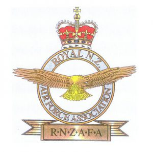 Royal NZ Air Force Association Inc