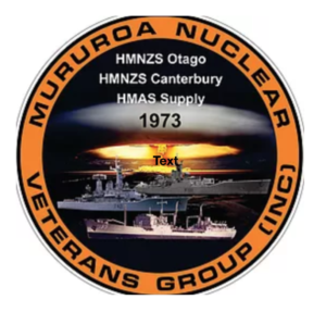 Mururoa Nuclear Veterans Group