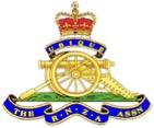 Royal New Zealand Artillery Association
