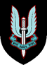 The New Zealand Special Air Service (NZSAS) Association